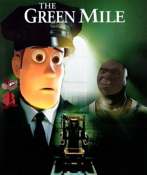 The Green Mile Disney Style