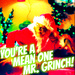 The Grinch - jim-carrey icon