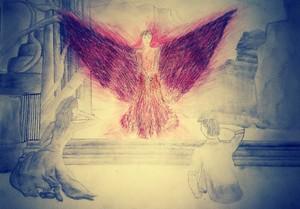 The Guardian 天使