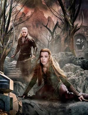 The Hobbit: Battle of 5 Armies