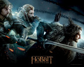 The Hobbit: The Battle of the Five Armies - 바탕화면