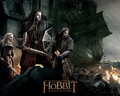 The Hobbit: The Battle of the Five Armies - Wallpaper - the-hobbit wallpaper