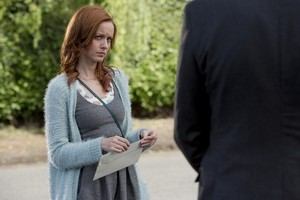 The Librarians - Episode 1.02 - And The Sword In The Stone - Promo Pics