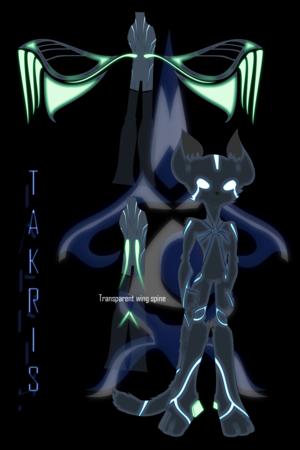 The Takris