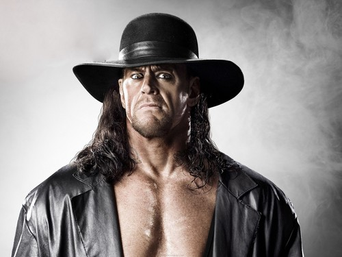 WWE wallpaper called The Undertaker