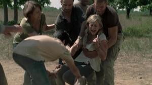 The Walking Dead - Episode 2x08 - Nebraska