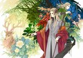 Thranduil and Legolas - thranduil fan art