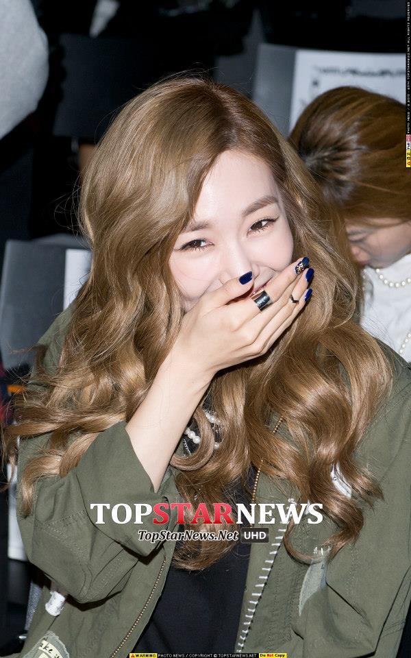 Tiffany At Dongdaemun Design Plaza For Seoul Fashion Week Girls Generation Snsd Photo 37938905 Fanpop