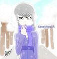 To: Scorpion-san!