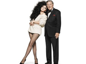 Tony Bennett & Lady Gaga: H&M Holiday Campaign 2014