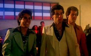 Tony, Joey and Double J