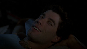 Tony Manero smile