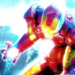 Tony Stark - iron-man icon