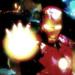 Tony Stark - iron-man icon
