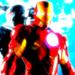 Tony Stark - tony-stark icon