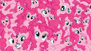Too Many Pinkie Pies