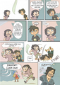 Total Drama Kids Comic Page 24