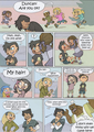 Total Drama Kids Comic Page 25