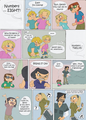 Total Drama Kids Comic page 23