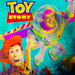 Toy Story  - toy-story icon