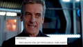 Twelfth Doctor - Text Posts