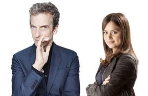 Twelve and Clara ☆