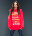 Ugly natal Sweater - Brie Bella