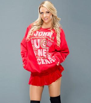 Ugly pasko Sweater - Emma