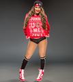 Ugly Christmas Sweater - Nikki Bella