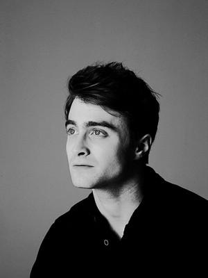 Unseen Pic of Daniel Radcliffe (Fb.com/DanieljacobRadcliffeFanClub)