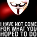 V          - v-for-vendetta icon