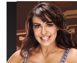 WWE.com پروفائل - Layla