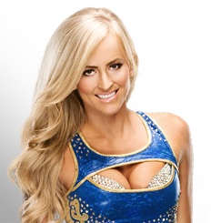 WWE.com profaili - Summer Rae