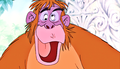 Walt disney Screencaps - King Louie