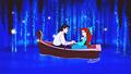 Walt Disney Screencaps - Prince Eric & Princess Ariel - walt-disney-characters photo