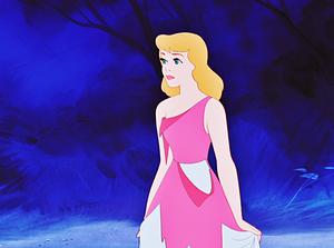 Walt Disney Screencaps - Princess Lọ lem