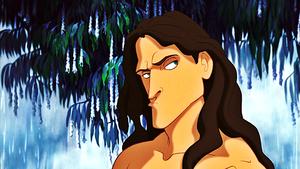 Walt 디즈니 Screencaps - Tarzan