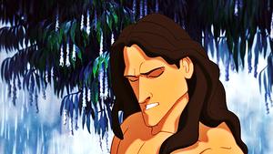 Walt ディズニー Screencaps - Tarzan