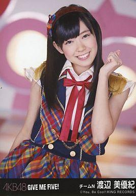 Watanabe Miyuki - NEW SHIP