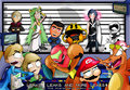Who is guilty? Rosetta is! - super-smash-bros-brawl photo