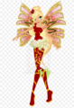 Winx Club Princess Diaspro Sirenix