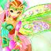 Winx club-Flora - the-winx-club icon