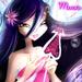 Winx club-Musa - the-winx-club icon