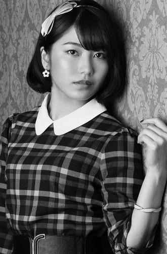 Yokoyama Yui 'AKB48 Koko ga Rhodes da, Koko de tobe!' - akb48 Photo