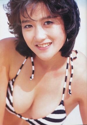 Yukiko Okada- Okada Yukiko( August 22, 1967 – April 8, 1986)