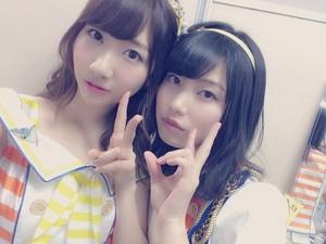 Yukirin and Yuihan