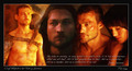 andy whitfield(1971-2011) - celebrities-who-died-young fan art