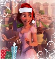 pasko Rapunzel icon