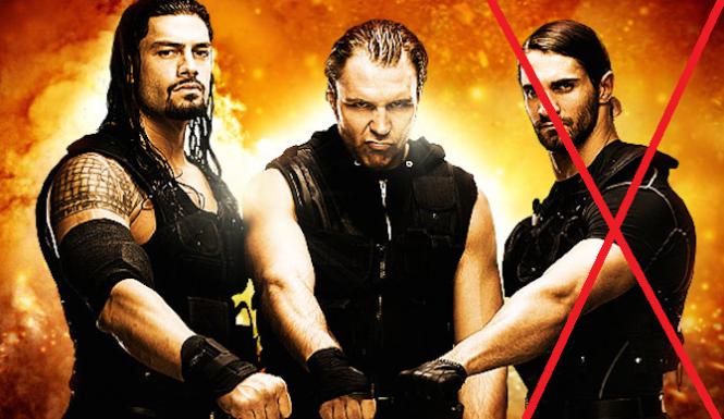 Dean Ambrose And Roman Reigns Images Dean Ambrose And Roman Reigns