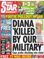 diana death news - princess-diana photo